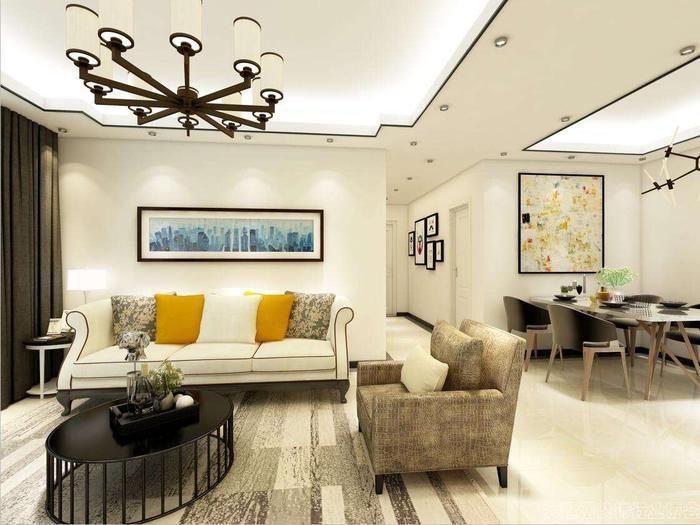 大理城投金色嘉年室内设计v金色优秀作品赏析园林设计专业中专学校图片